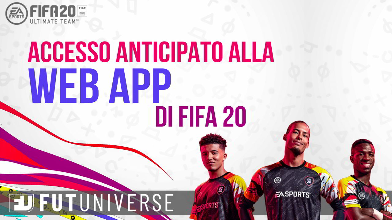 fifa 20 web app - photo #9