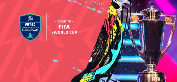 Fifa 20 Global Series Qualifiier
