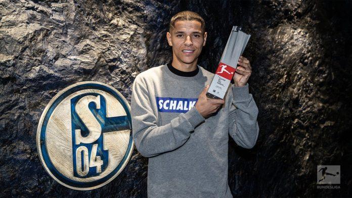 Harit POTM settembre Bundesliga FIFA 20