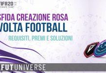 SBC Volta Football