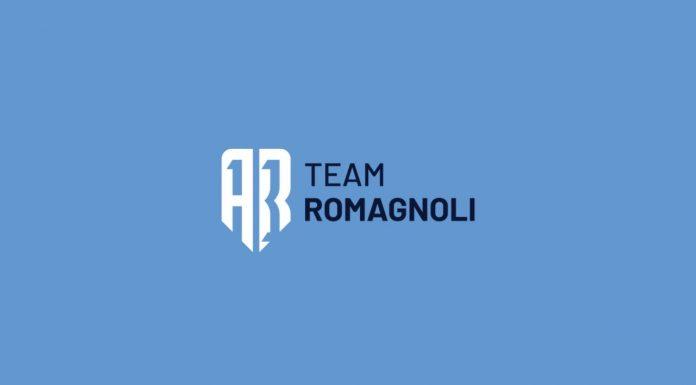 Team Romagnoli AR13