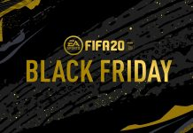Black Friday FIFA 20 - Super Sunday
