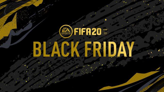 Black Friday FIFA 20 - Super Sunday
