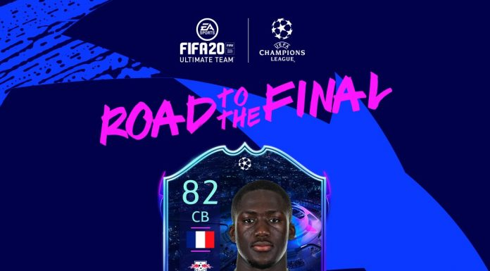 SBC Konatè Road to the Final