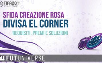 SBC Divisa El Corner