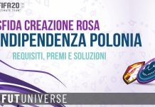 SBC Indipendenza Polonia