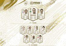 Icon Swaps 2 Scambi Icone FIFA 20