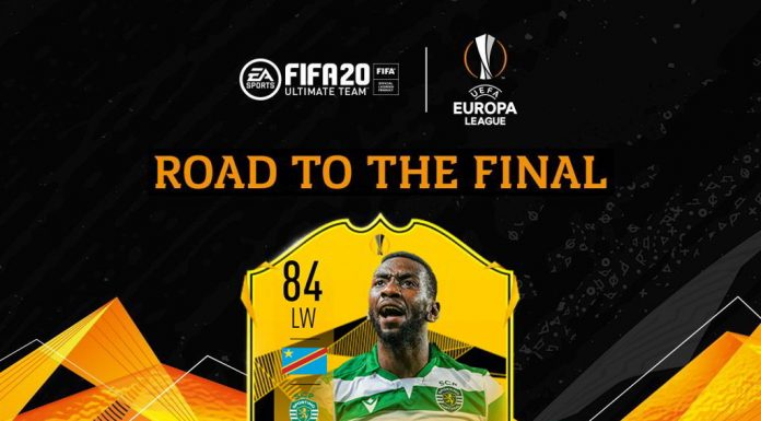 SBC Bolasie Road to the Final Europa League