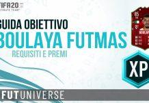 Obiettivo Boulaya FUTMAS