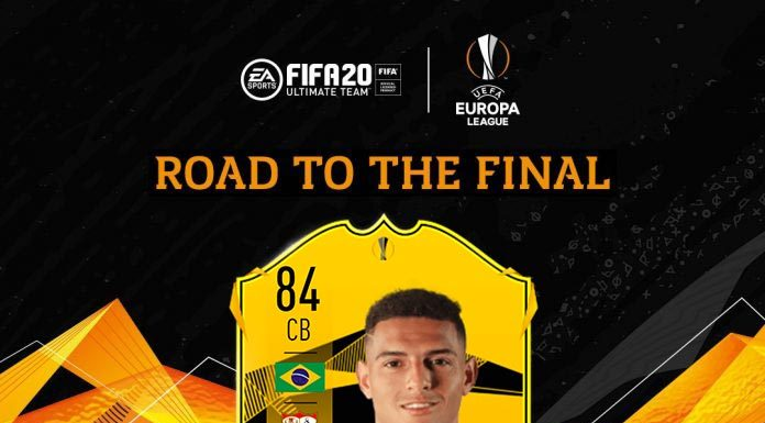 Diego Carlos Road to the Final