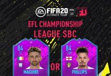 SBC EFL Championship