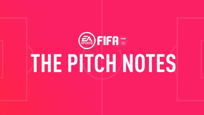 Pitch Notes Server
