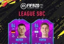 SBC Premier League