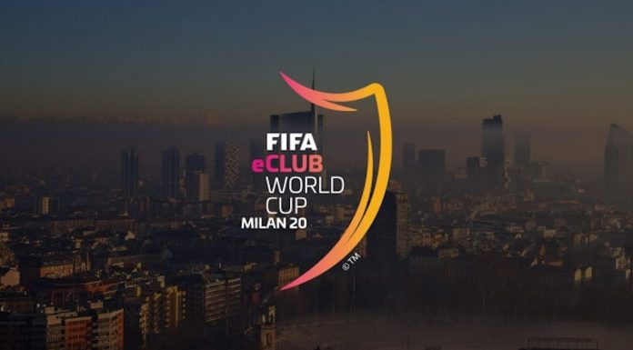 Fifa eClub World Cup Milano