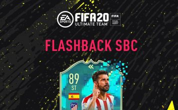 SBC Diego Costa Flashback