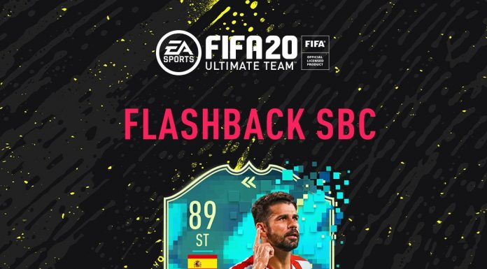 SBC Diego Costa Flashback