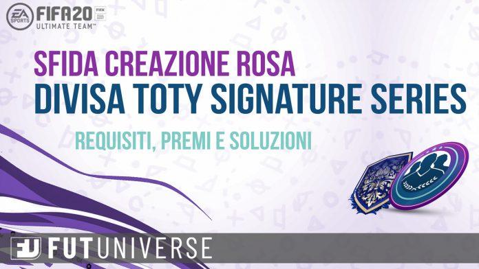 SBC Divisa TOTY Signature Series