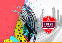 Fut Champions Cup 3 Atlanta