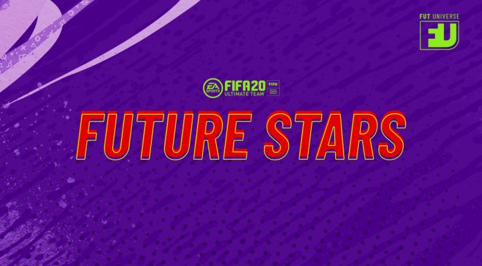 Future Stars FIFA 20