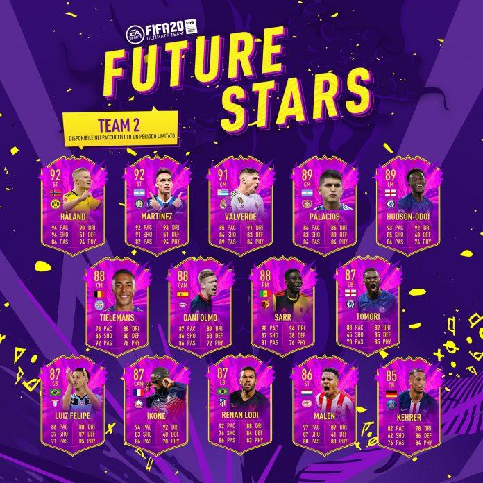 Future Stars 2