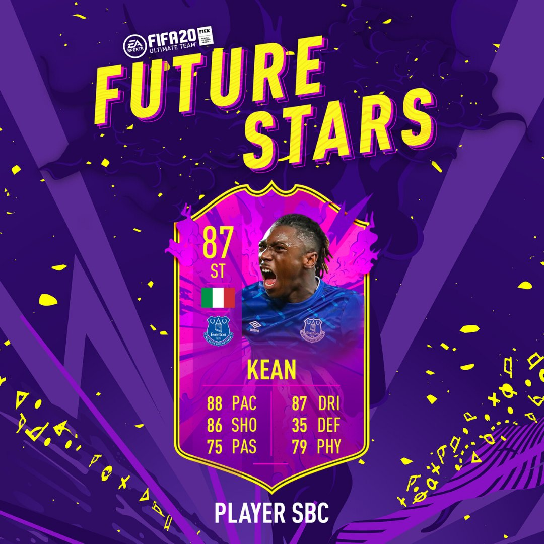 Kean Future Stars