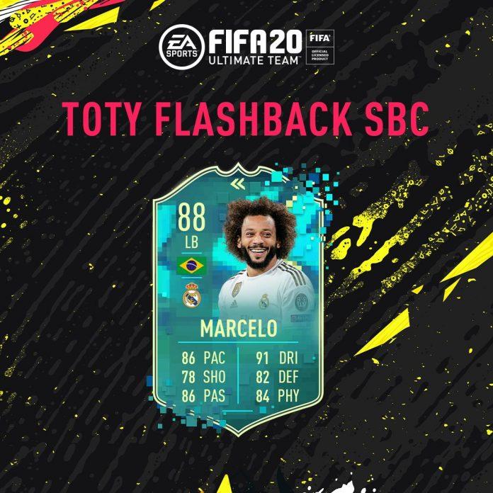 SBC Marcelo Flashback