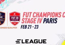 FUT Champions CUP Stage 4 parigi
