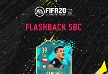 Alexis Sanchez Flashback
