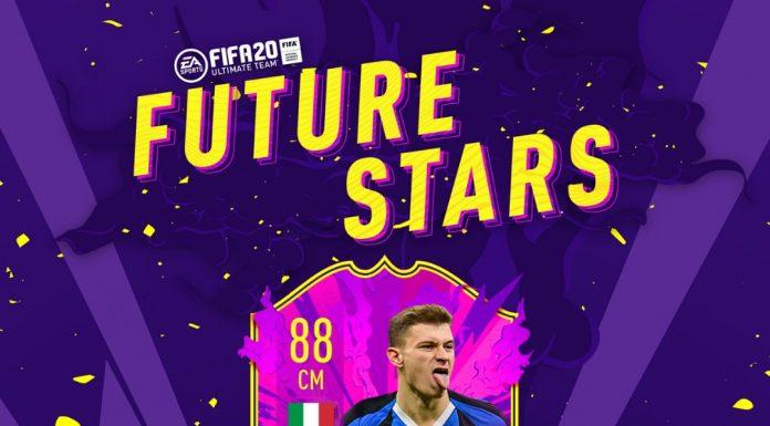 SBC Barella Future Stars