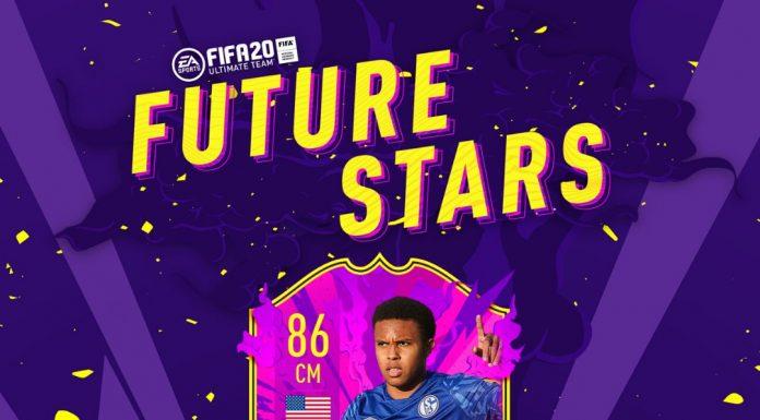 mckennie Future Stars