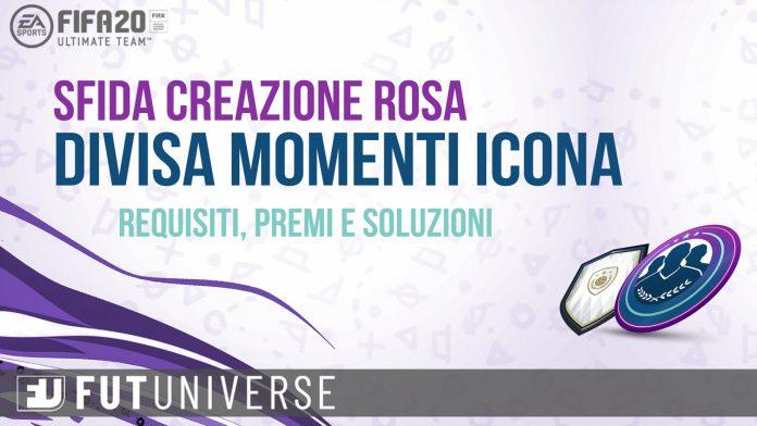 SBC Divisa Momenti Icona