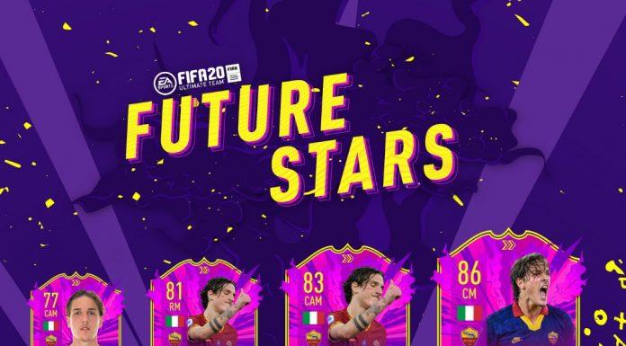 Zaniolo Future Stars