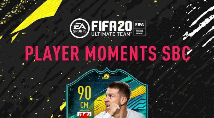 Ramsey Momenti Giocatore