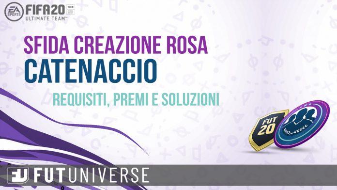 SBC Catenaccio