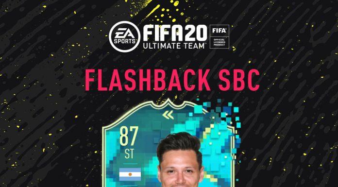 SBC Mauro Zarate Flashback