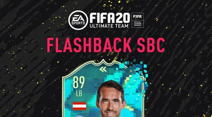 SBC Fuchs Flashback