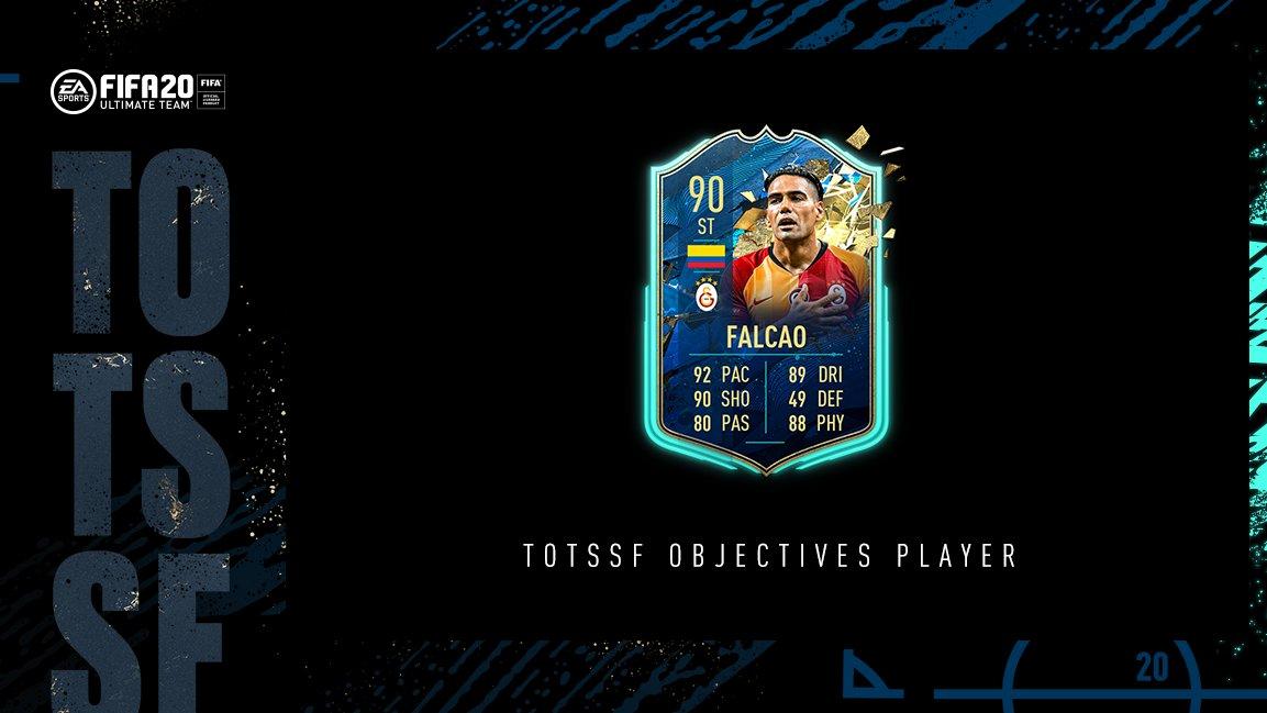 Falcao TOTSSF