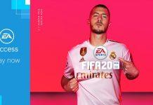 Fifa 20 versione completa EA Access