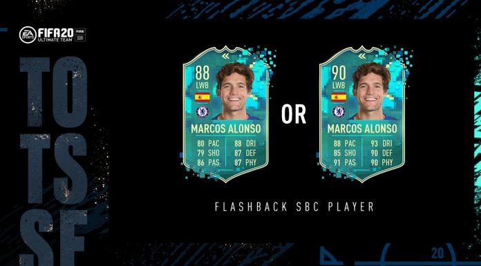 Flashback Alonso SBC