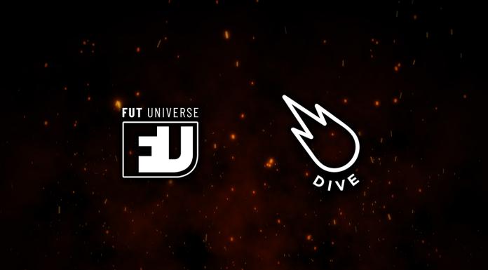 Fut Universe - Dive