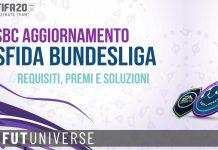 SBC Sfida Bundesliga