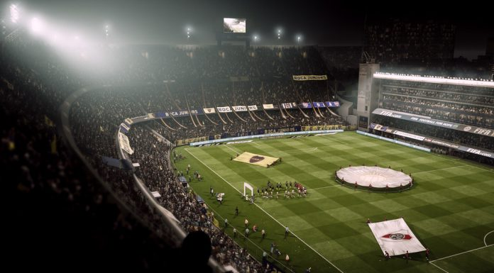 Boca Juniors FIFA 21