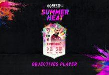 Ibrahimovic summer Heat
