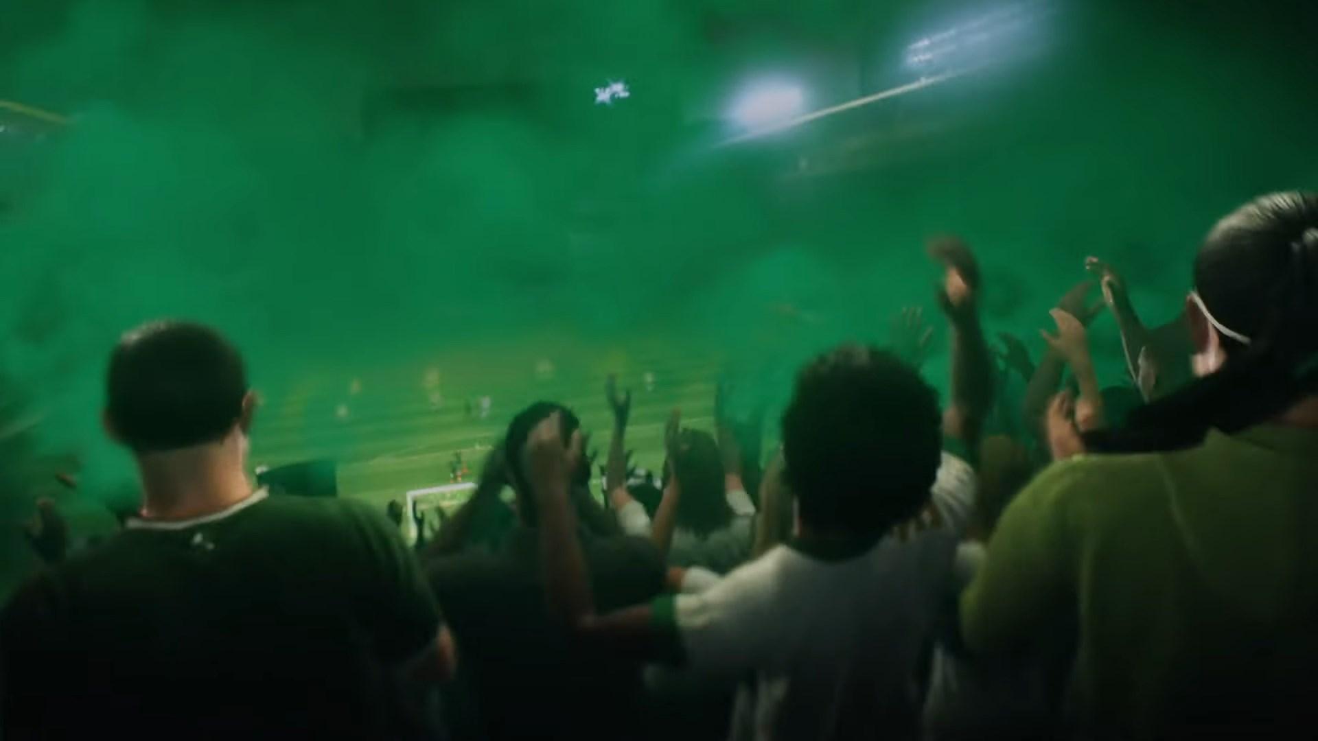 Portland Fifa 21