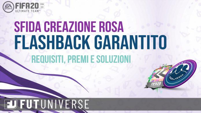 SBC Flashback Garantito
