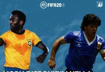 FIFA 20 Soccer AID World XI