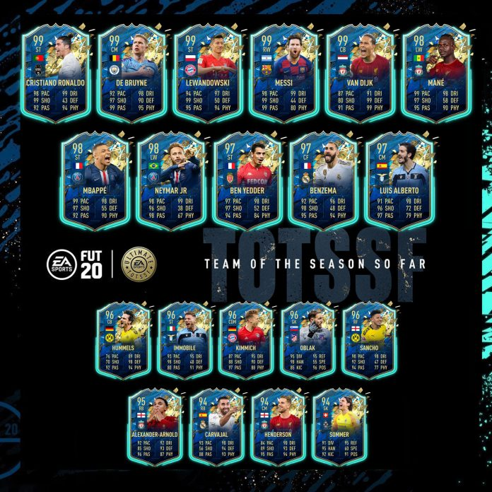 TOTS Ultimate