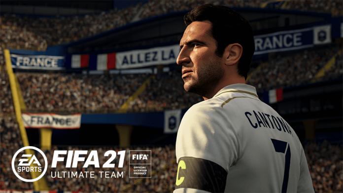 Fifa 21 Ultimate Team novità