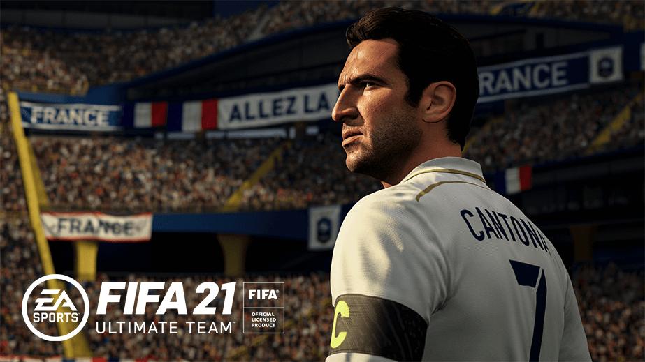 Fifa 21, Kylian Mbappè sulla copertina dell'edizione Champions