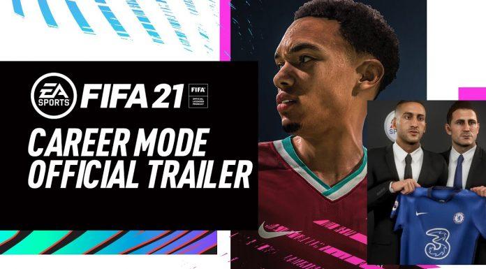 Novità Carriera Allenatore FIFA 21